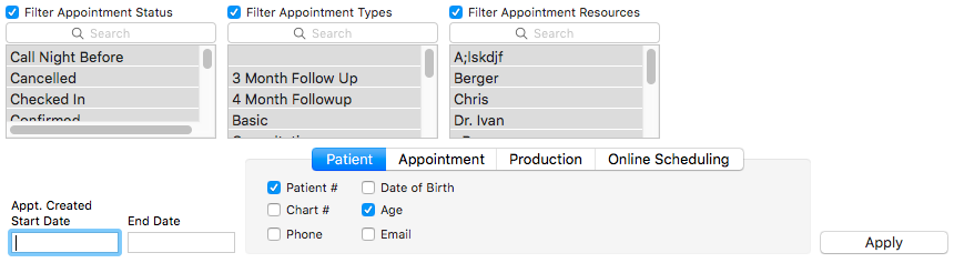 created_appointments_filters.png
